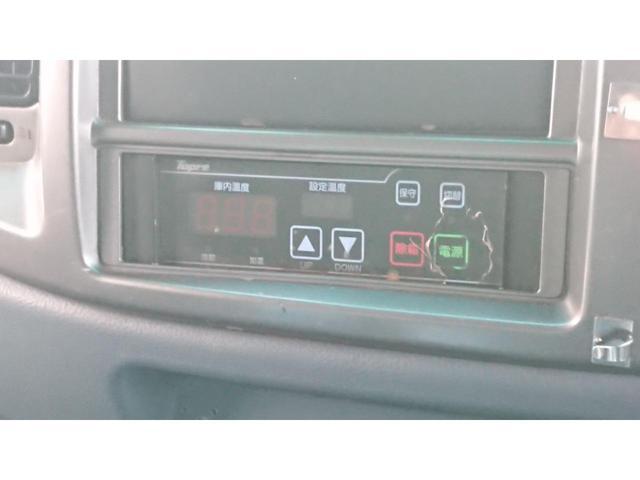 冷蔵冷凍車  -5℃(13枚目)