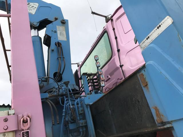 「その他」「ビッグサム」「トラック」「北海道」の中古車16