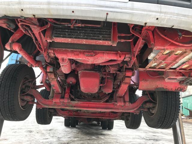 「その他」「ビッグサム」「トラック」「北海道」の中古車23