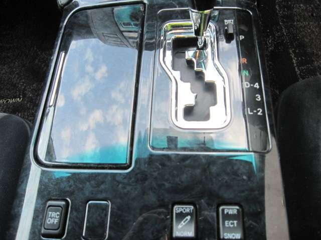 アスリート スマートキー 横滑り防止装置 ABS ETC(8枚目)