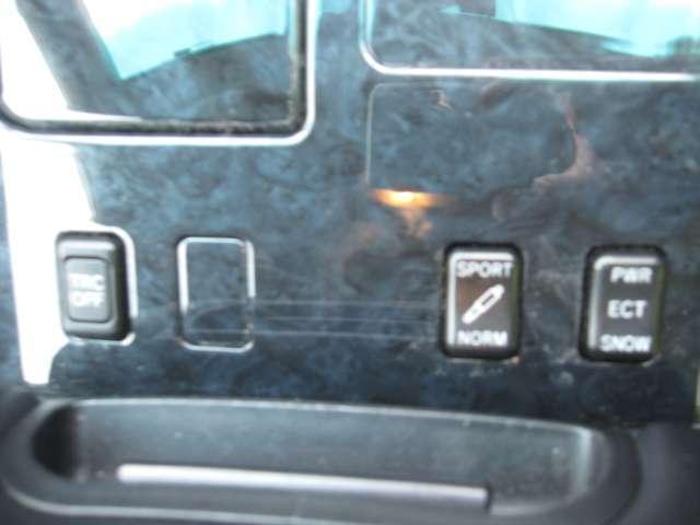 アスリート スマートキー 横滑り防止装置 ABS ETC(12枚目)