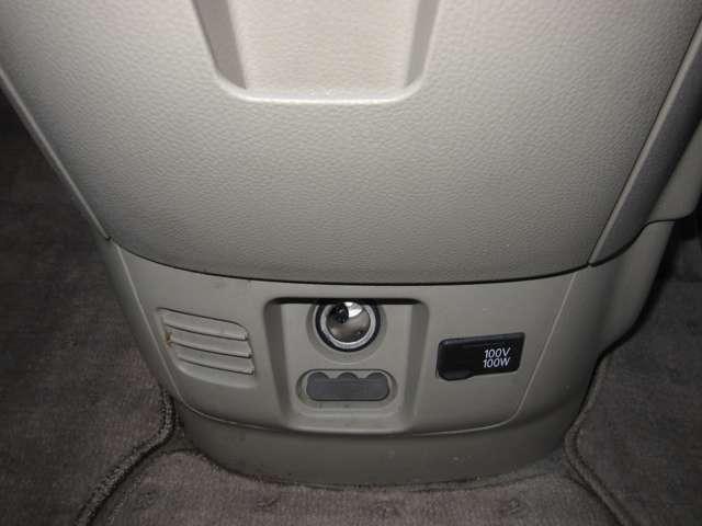 20G 4WD スマートキー 盗難防止装置 ABS CD(8枚目)