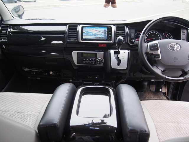 ロングスーパーGL 4WD(12枚目)