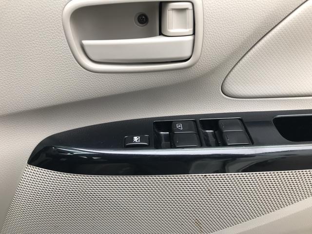 M 4WD AC オーディオ付 キーレス CVT 軽自動車(10枚目)