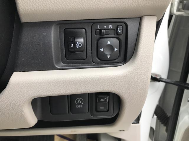 M 4WD AC オーディオ付 キーレス CVT 軽自動車(14枚目)