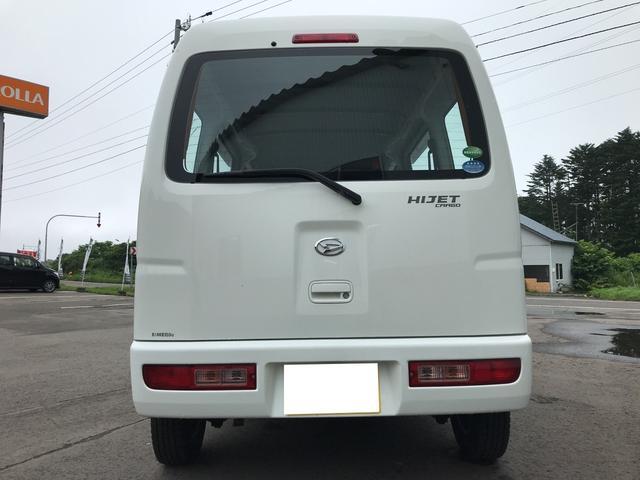 スペシャルクリーン 4WD AC AT 軽バン ラジオ(12枚目)