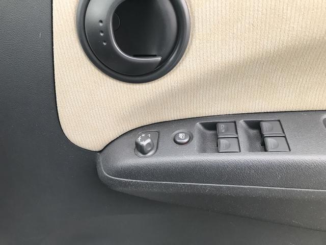 F 4WD AC オーディオ付 キーレス AT(13枚目)