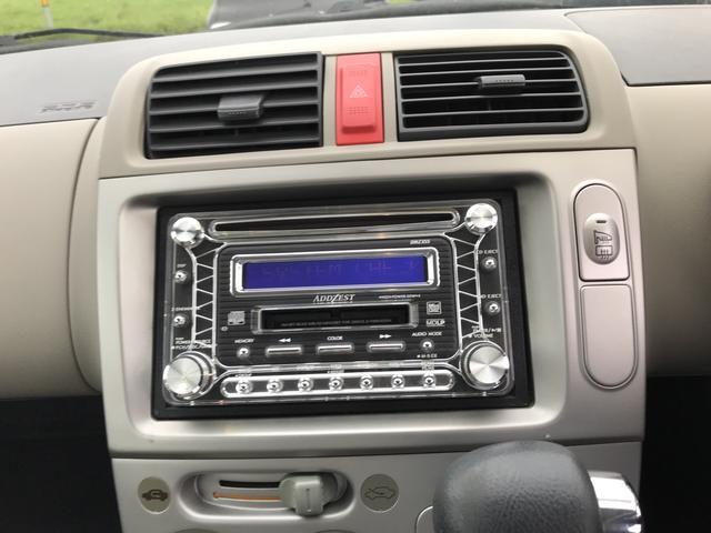 F 4WD AC オーディオ付 キーレス AT(15枚目)