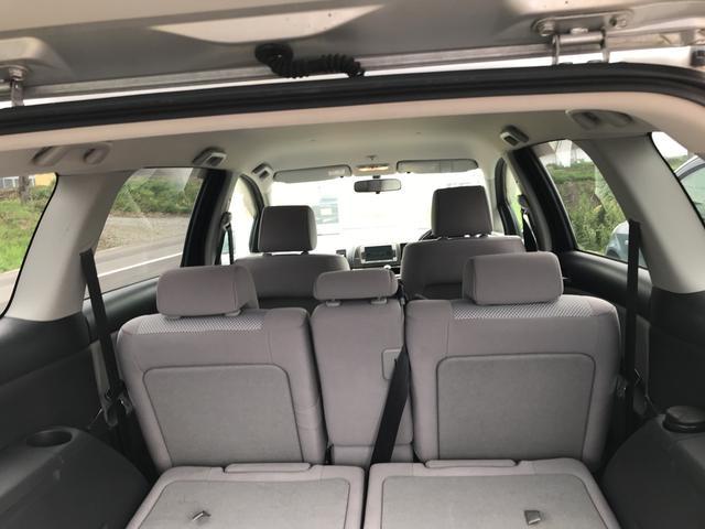 1.8 X AW ナビ 4WD AT オーディオ付 フル装備(7枚目)