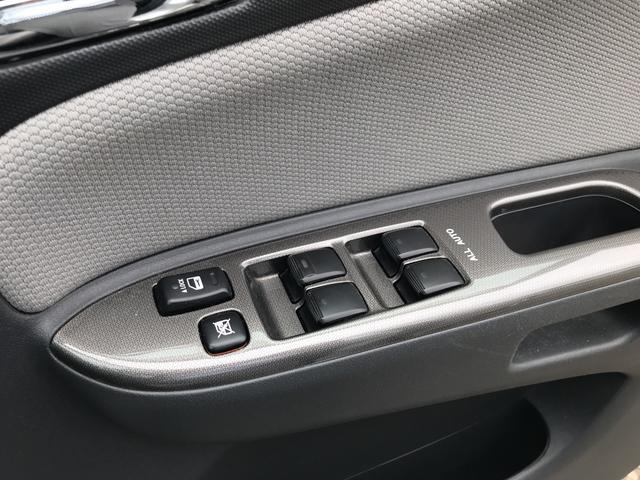 1.8 X AW ナビ 4WD AT オーディオ付 フル装備(9枚目)
