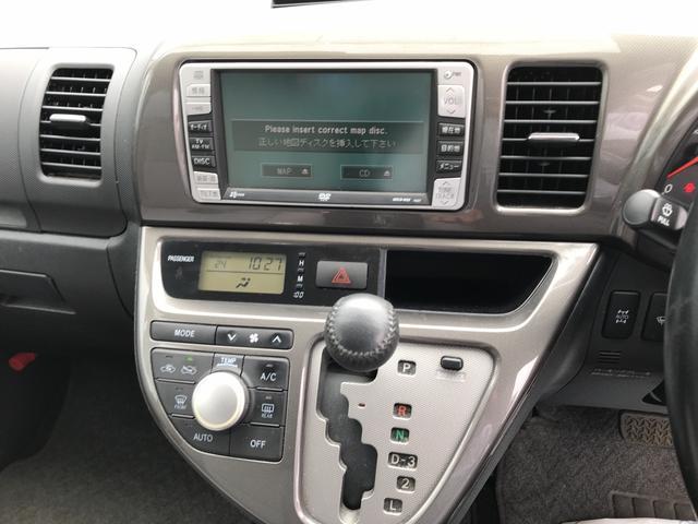1.8 X AW ナビ 4WD AT オーディオ付 フル装備(16枚目)