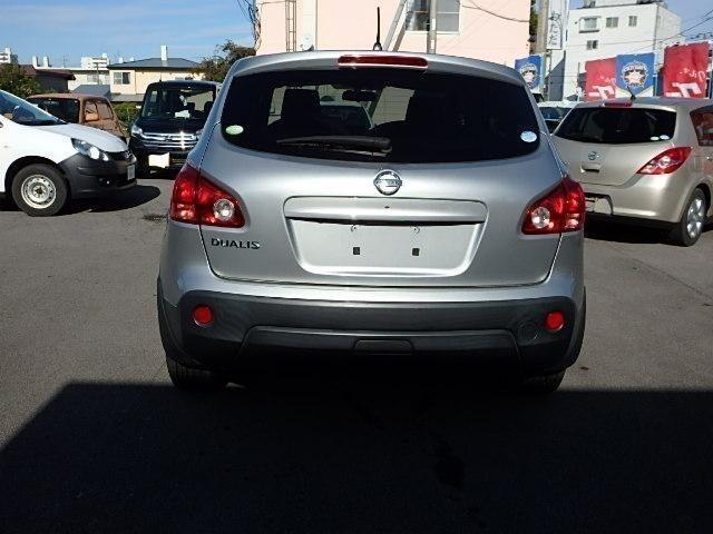 20G FOUR 4WD HDナビ・TV・CD付 ETC付 キーレス・スマートキー 5名乗り(7枚目)