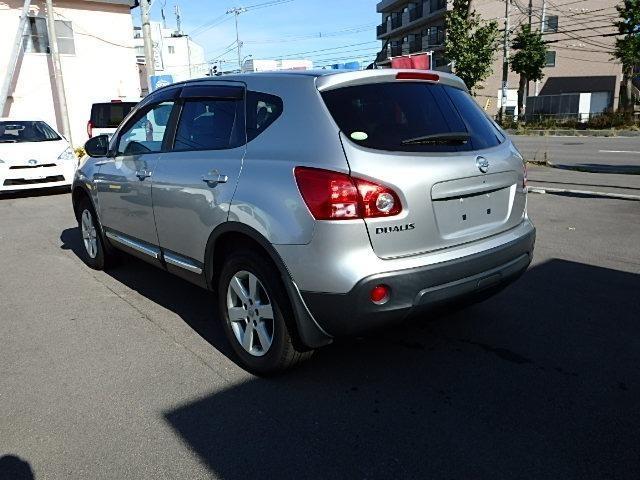 20G FOUR 4WD HDナビ・TV・CD付 ETC付 キーレス・スマートキー 5名乗り(8枚目)