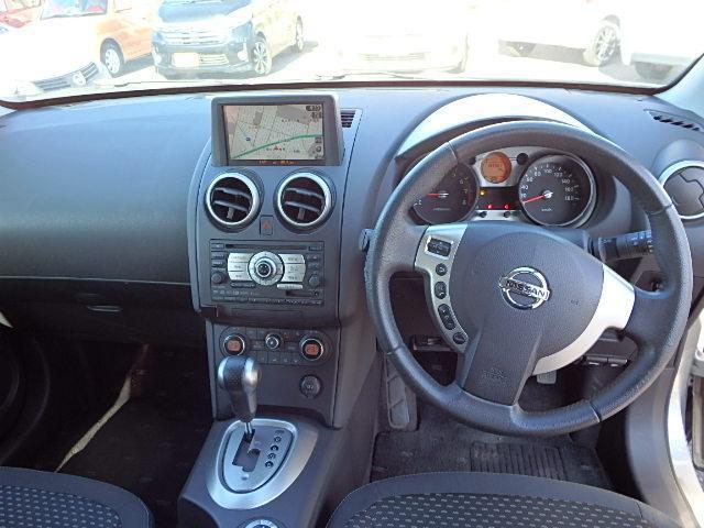 20G FOUR 4WD HDナビ・TV・CD付 ETC付 キーレス・スマートキー 5名乗り(12枚目)