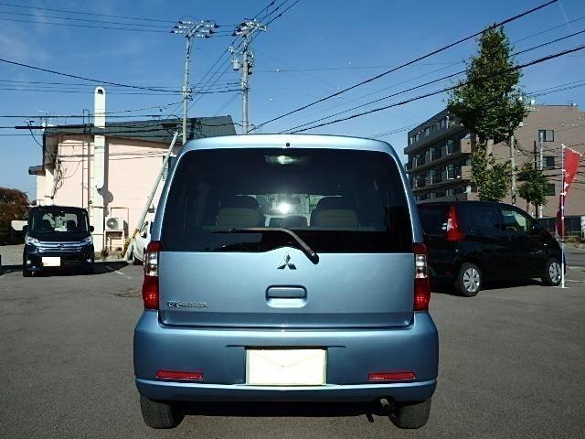 G 4WD 寒冷地仕様 CDオーディオ付き キーレス(6枚目)