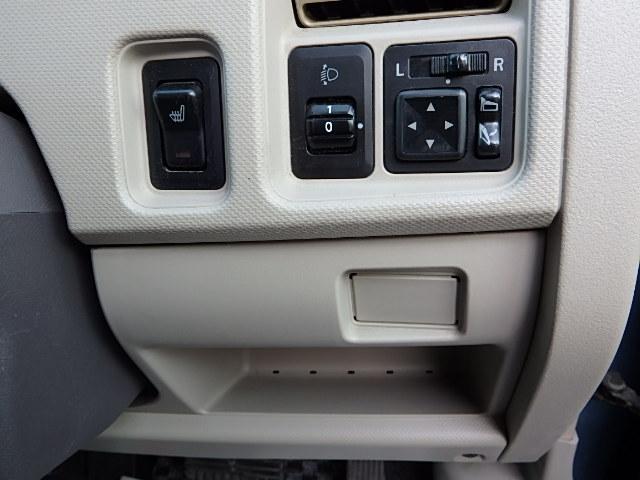 G 4WD 寒冷地仕様 CDオーディオ付き キーレス(13枚目)