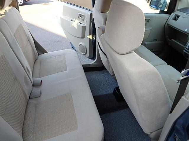 G 4WD 寒冷地仕様 CDオーディオ付き キーレス(16枚目)