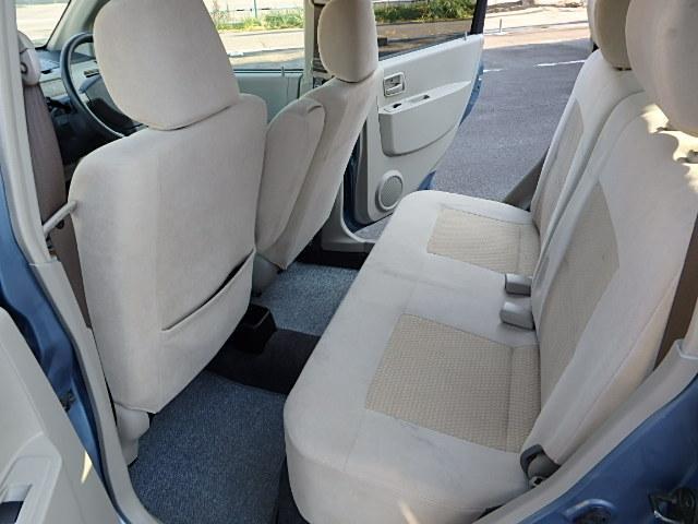G 4WD 寒冷地仕様 CDオーディオ付き キーレス(17枚目)