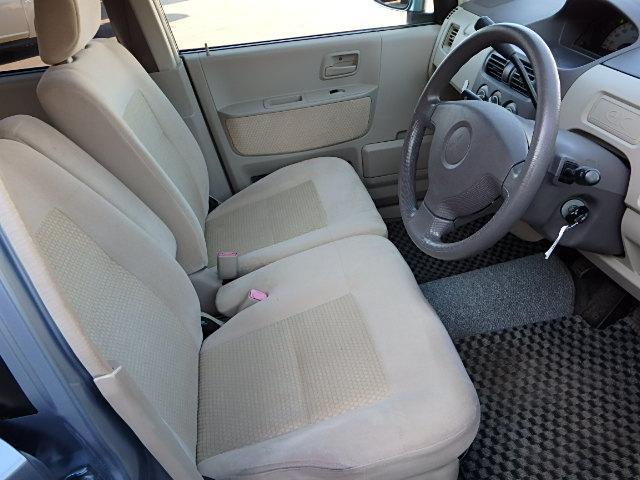 G 4WD 寒冷地仕様 CDオーディオ付き キーレス(19枚目)