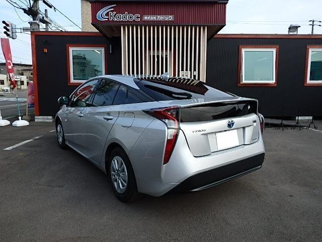 ハイブリッドシステムと環境にやさしい低燃費エンジンを搭載。燃費がとてもいい車!