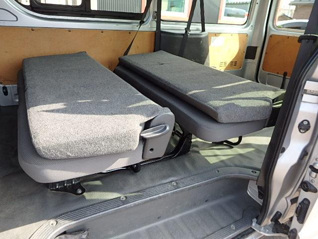 「トヨタ」「レジアスエースバン」「その他」「北海道」の中古車27