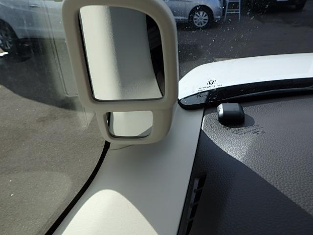 G・Lホンダセンシング 4WD ABS スマートキー リヤカメラ 衝突軽減装置 ETC ベンチシート ナビ(12枚目)