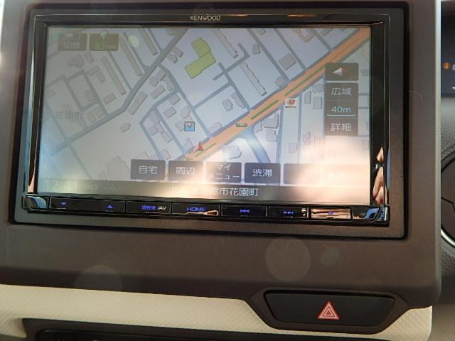 G・Lホンダセンシング 4WD ABS スマートキー リヤカメラ 衝突軽減装置 ETC ベンチシート ナビ(23枚目)
