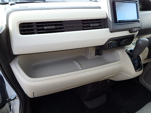 G・Lホンダセンシング 4WD ABS スマートキー リヤカメラ 衝突軽減装置 ETC ベンチシート ナビ(29枚目)