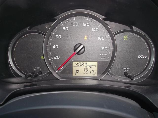 「トヨタ」「ヴィッツ」「コンパクトカー」「北海道」の中古車6