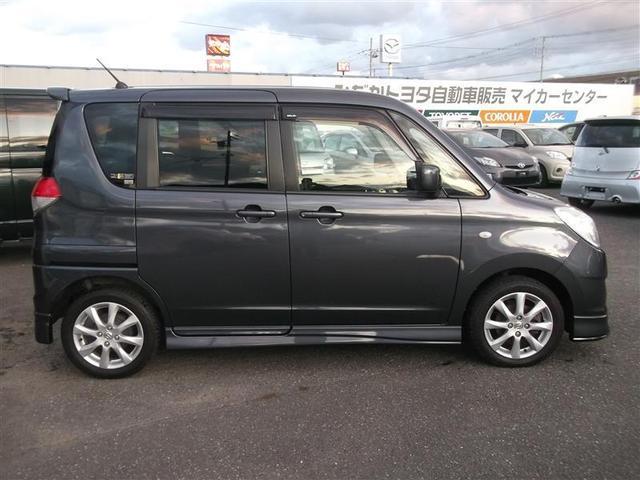 「スズキ」「ソリオ」「ミニバン・ワンボックス」「北海道」の中古車2
