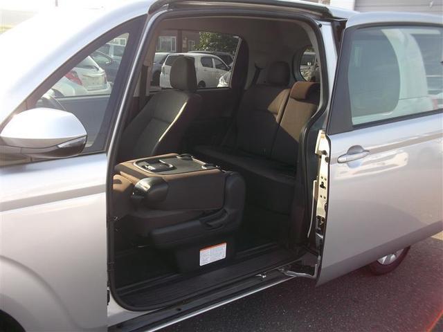 「トヨタ」「スペイド」「ミニバン・ワンボックス」「北海道」の中古車5
