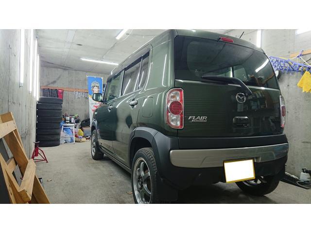 XG4WD ワンオーナー 衝突軽減システム シートヒーター(6枚目)