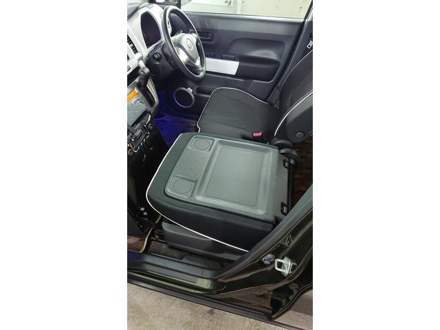 XG4WD ワンオーナー 衝突軽減システム シートヒーター(18枚目)