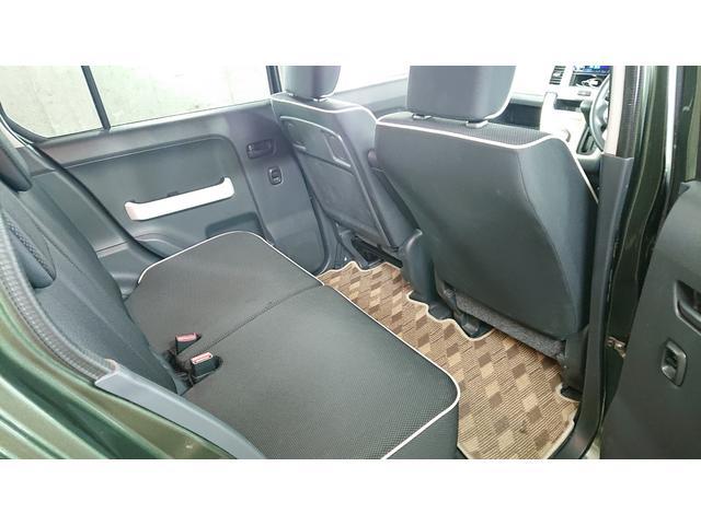XG4WD ワンオーナー 衝突軽減システム シートヒーター(21枚目)