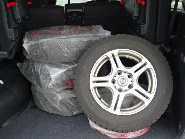 ハイウェイスター 事故無 4WD ワンオーナー Wパワスラ(17枚目)