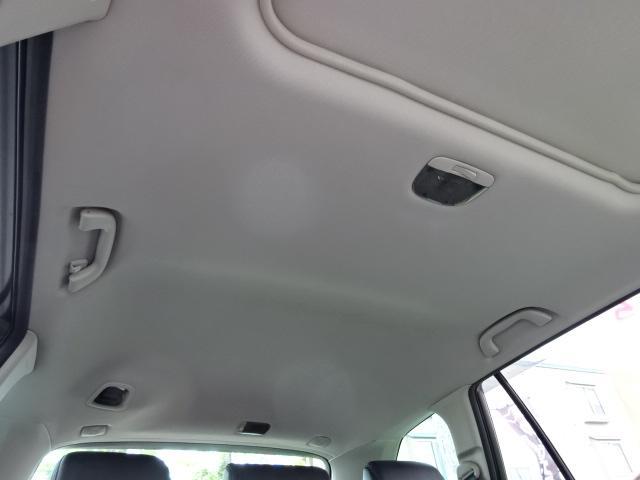 2.5i Sパッケージ4WD サンルーフ 革シート Tベル済(38枚目)