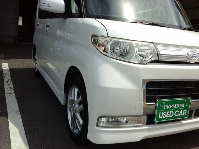 カスタムX 4WD 4AT ナビ テレビ キーフリー 左後スライドドア エンジンスターター(8枚目)