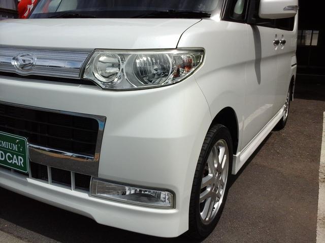 カスタムX 4WD 4AT ナビ テレビ キーフリー 左後スライドドア エンジンスターター(9枚目)