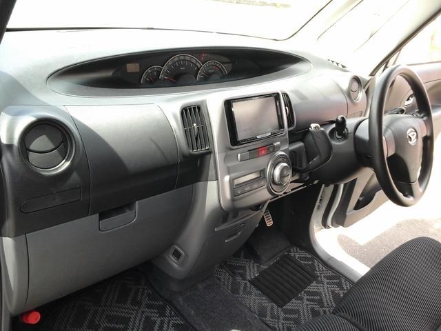 カスタムX 4WD 4AT ナビ テレビ キーフリー 左後スライドドア エンジンスターター(24枚目)