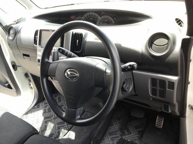 カスタムX 4WD 4AT ナビ テレビ キーフリー 左後スライドドア エンジンスターター(25枚目)