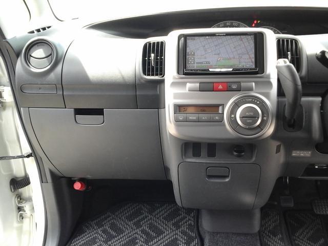 カスタムX 4WD 4AT ナビ テレビ キーフリー 左後スライドドア エンジンスターター(26枚目)