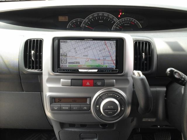 カスタムX 4WD 4AT ナビ テレビ キーフリー 左後スライドドア エンジンスターター(28枚目)