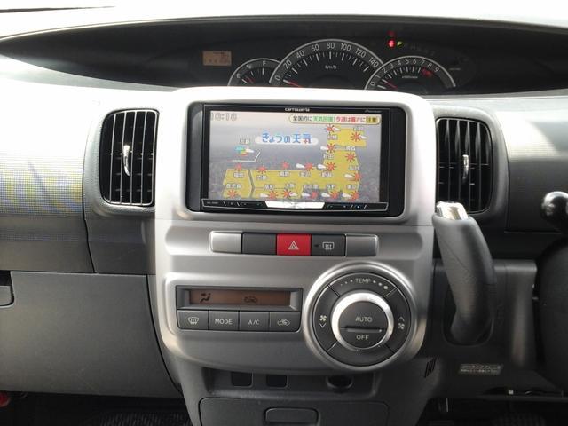 カスタムX 4WD 4AT ナビ テレビ キーフリー 左後スライドドア エンジンスターター(29枚目)