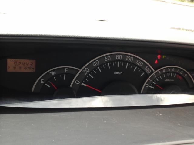 カスタムX 4WD 4AT ナビ テレビ キーフリー 左後スライドドア エンジンスターター(32枚目)