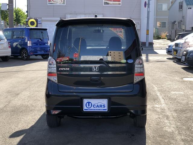 ディーバ 4WD エンジンスターター  保証付き(3枚目)
