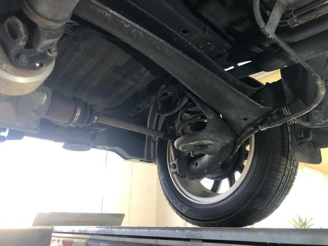 G・ターボパッケージ 4WD 衝突被害軽減システム 車両保証6ヶ月走行距離無制限 ご成約特典 社外新品ナビ スタッドレスタイヤアルミ付(10枚目)