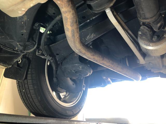 G・ターボパッケージ 4WD 衝突被害軽減システム 車両保証6ヶ月走行距離無制限 ご成約特典 社外新品ナビ スタッドレスタイヤアルミ付(11枚目)