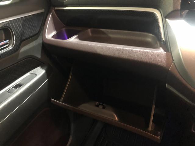 G・ターボパッケージ 4WD 衝突被害軽減システム 車両保証6ヶ月走行距離無制限 ご成約特典 社外新品ナビ スタッドレスタイヤアルミ付(22枚目)