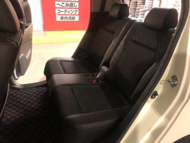 G・ターボパッケージ 4WD 衝突被害軽減システム 車両保証6ヶ月走行距離無制限 ご成約特典 社外新品ナビ スタッドレスタイヤアルミ付(27枚目)