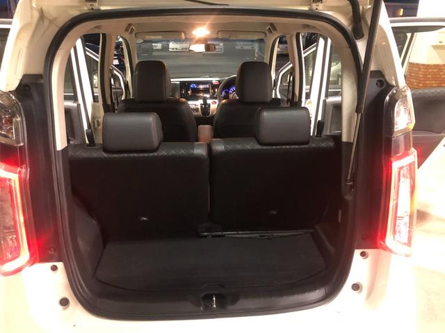 G・ターボパッケージ 4WD 衝突被害軽減システム 車両保証6ヶ月走行距離無制限 ご成約特典 社外新品ナビ スタッドレスタイヤアルミ付(28枚目)